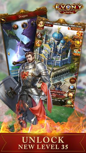 Evony: The King's Return 3.6 screenshots 1