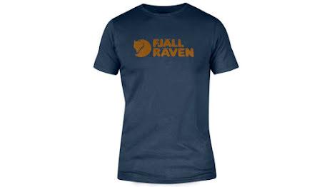 Fjällräven Logo T-Shirt
