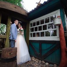 Wedding photographer Sergey Danilenko (Danilenko3402385). Photo of 27.12.2017
