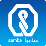 Samba Authentication Device icon