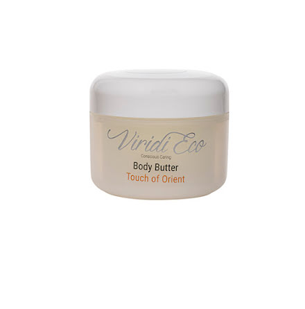 Body butter touch of orient (Travel size)