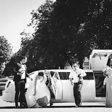 Wedding photographer Aleksey Asanov (Asanov). Photo of 11.01.2017