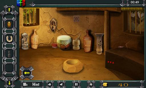 Escape Room - Beyond Life - unlock doors find keys filehippodl screenshot 7