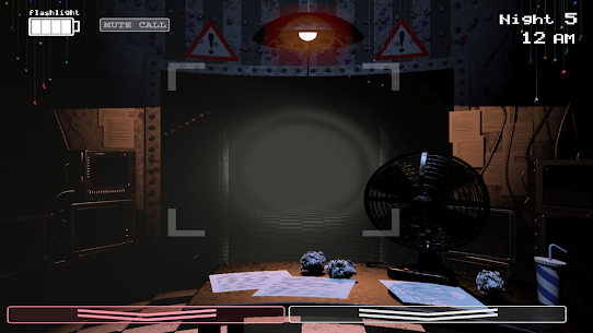 Five Nights at Freddy's 2 Apk 3