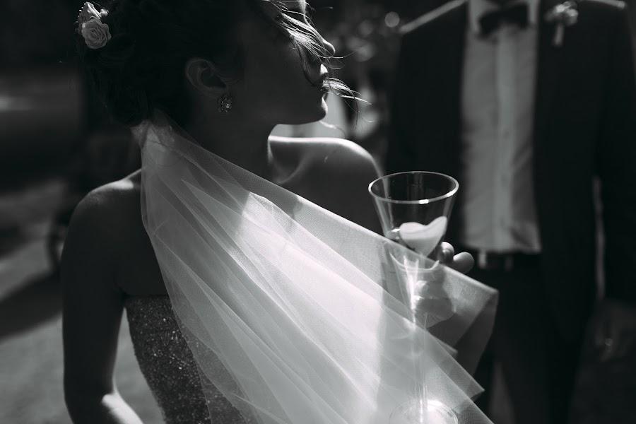 Wedding photographer Nazar Voyushin (NazarVoyushin). Photo of 02.06.2016