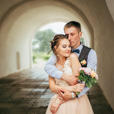 Wedding photographer Ellen Bem (Senjab). Photo of 27.08.2018