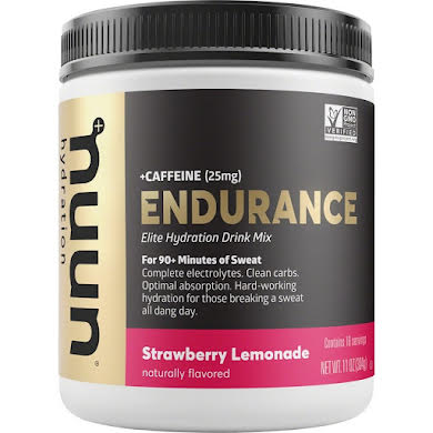 Nuun Endurance Hydration Drink Mix alternate image 0