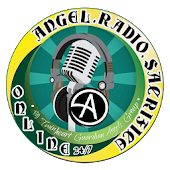 Angel Radio Sacrifice