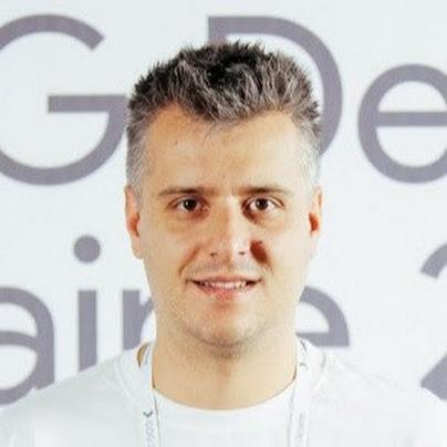 Peter Tuszyński