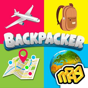 Backpacker dating app
