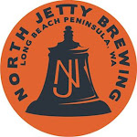 Logo of North Jetty Keelhauled Triple IPA
