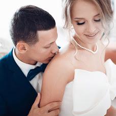 Wedding photographer Alena Kovaleva (AlenaKovaleva). Photo of 04.09.2017