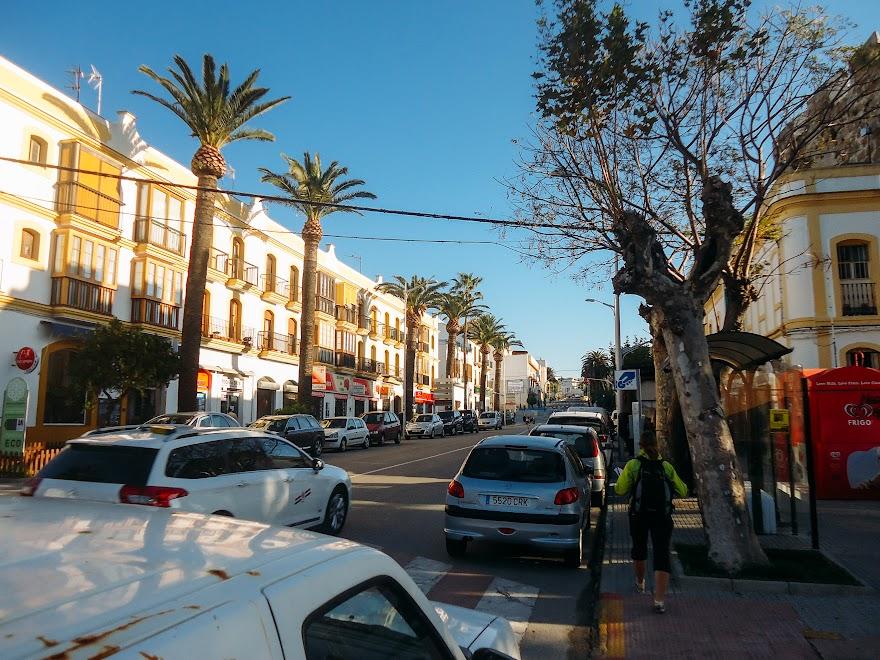 Тарифа, Испания