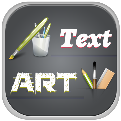 Text Art For Chat 遊戲 App LOGO-硬是要APP