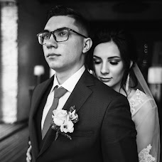 Wedding photographer Egor Yarovoy (Egorf16). Photo of 13.05.2018