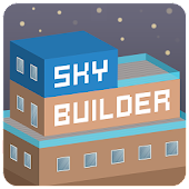SkyBuilder: Stack Tower Building Game 🏙️