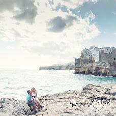 Wedding photographer Mario Feliciello (feliciello). Photo of 17.08.2016