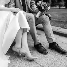 Wedding photographer Mariya Korenchuk (marimarja). Photo of 15.05.2018