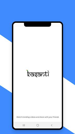 Basanti - India's Next TikTok and viral desi video screenshots 1