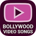 Bollywood HD Hindi Video Songs icon