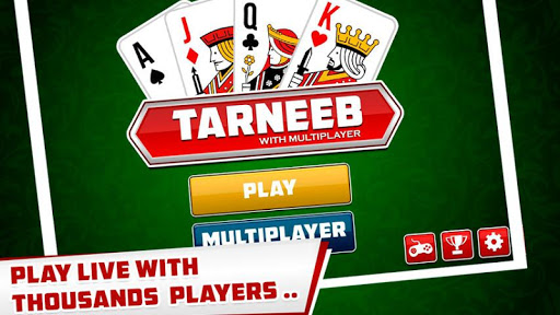 Tarneeb:Popular Card Game from the MENA  gameplay | by HackJr.Pw 3