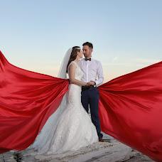 Φωτογράφος γάμων Ramco Ror (RamcoROR). Φωτογραφία: 18.04.2017