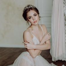 Wedding photographer Nina Zverkova (ninazverkova). Photo of 08.03.2018