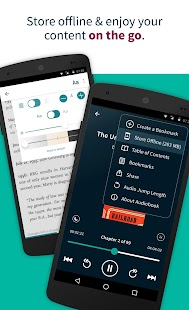 Scribd for PC-Windows 7,8,10 and Mac apk screenshot 5