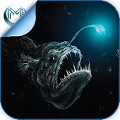 Deep Sea & Ocean Fish Quiz HD