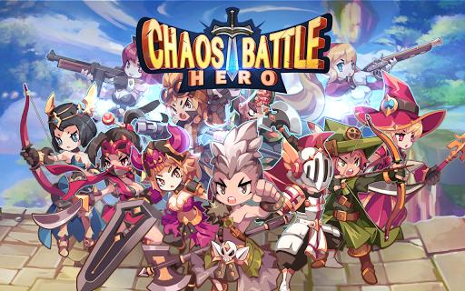 Chaos Battle Hero 混沌英雄对决