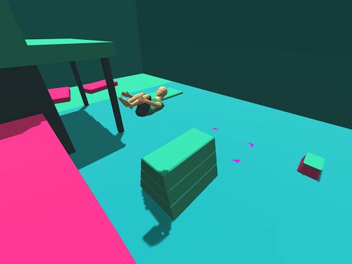 Flip Trickster - Parkour Simulator  screenshots 9