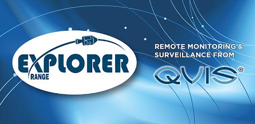 Explorer CCTV – Apps on Google Play