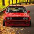 Drifting BMW Car Drift Racing