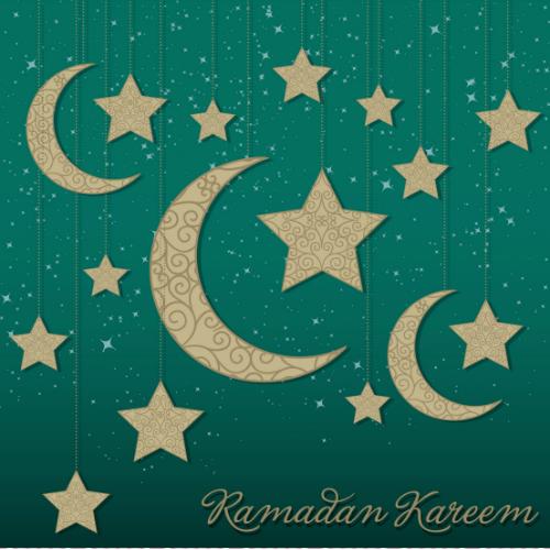 Ramadan Greeting Cards 2015