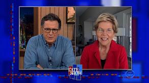 Elizabeth Warren; David Boreanaz thumbnail