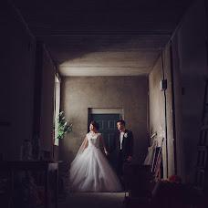 Wedding photographer Ruslan Mustafin (MustafinRK). Photo of 06.03.2015