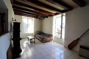 villa à Saint-Martin-d'Auxigny (18)