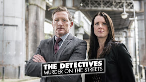 The Detectives: Murder on the Streets thumbnail