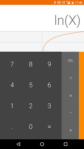 Calculator screenshot 2