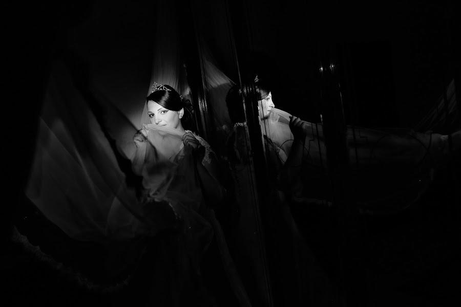 Vestuvių fotografas Alessandro Spagnolo (fotospagnolonovo). Nuotrauka 28.12.2017