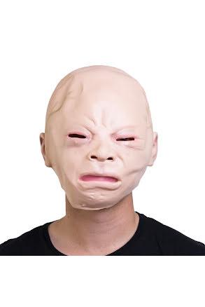 Mask, baby