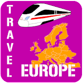 Rail Europe-Travel Booking