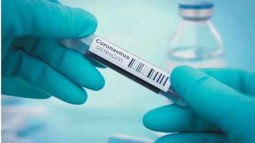 Imagen de recurso del coronavirus. - NARVIKK - Europa Press
