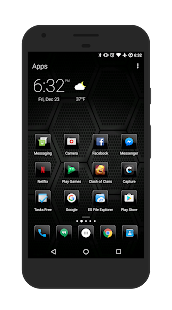 Black Gloss Multi Theme- screenshot thumbnail