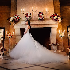 Wedding photographer Dmitriy Verbickiy (verbalfoto). Photo of 20.05.2016