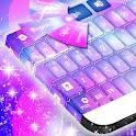 Shining Lens Flare Keyboard icon