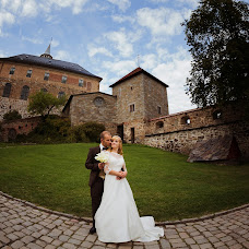 Wedding photographer Aleksandr Medvedev (medveds). Photo of 06.10.2014