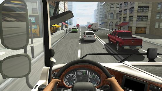 Truck Racer screenshot