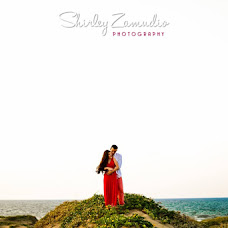 Wedding photographer SHIRLEY ZAMUDIO (shirleyzamudio). Photo of 05.08.2015
