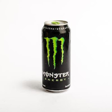 BEBIDA MONSTER ENERGY